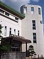 Yakushi kindergarten higashiyotsugi katsushika 2015.jpg