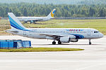 Yamal Airlines, VP-BHX, Airbus A320-214 (20744511543).jpg