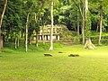 Yaxchilan labyrinth - Chiapas - Mexico - panoramio.jpg