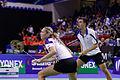 Yonex IFB 2013 - Quarterfinal - Tontowi Ahmad - Liliyana Natsir vs Chris Adcock - Gabrielle White 22.jpg