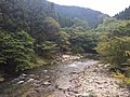 Yugake river,Gero city,Gifu,Japan.jpg