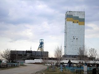 2007 Zasyadko mine disaster