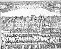 Zeichnung - Worms nach der Zerstörung durch die Franzosen - 1689.jpg