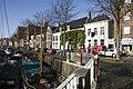 Zicht op het pand vanaf de overkant van de Noorderhaven, ligging in het straatbeeld - Groningen - 20416948 - RCE.jpg