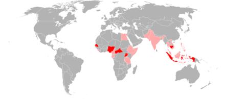 Carte Du Monde Zika 2017.Infection A Virus Zika Wikipedia