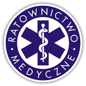 Emergency medical services in Poland - Polish Emergency Medical Service logo