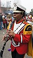 Zulu Parade on Basin Street New Orleans Mardi Gras 2013 by Miguel Discart 18.jpg