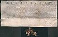 Zygmunt III zatwierdza darowiznę dla Kolegium Jezuickiego w Poznaniu.jpg