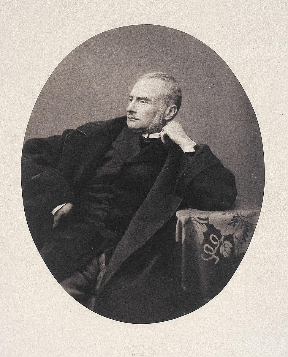 Zygmunt Krasiński portrait
