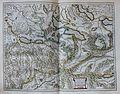 """""""Argow cum parte merid. Zurichgow - autore Ger. Mercatore. """" (22066910360).jpg"""