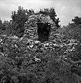 """""""Kuča""""- zatočišče za pastirje, Mačkovlje 1967 (2).jpg"""