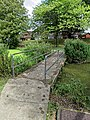 'The Butts' medieval defensive ditch at Sandwich, Kent England 04.jpg