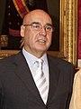 (Javier Rojo) Fernández de la Vega preside en el Senado la inauguración del VII Congreso de la Asociación de Constitucionalistas de España. Pool Moncloa. 22 de enero de 2009 (cropped).jpeg