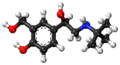 (R)-Salbutamol ball-and-stick model.png