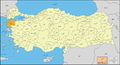 Çanakkale-Provinces of Turkey-Urdu.png