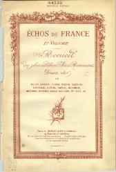 Échos de France