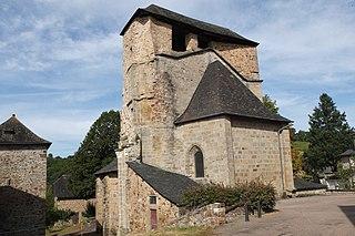 Albignac Commune in Nouvelle-Aquitaine, France