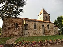 Église Saint-Paul de Rignieux-le-Franc - 5.JPG