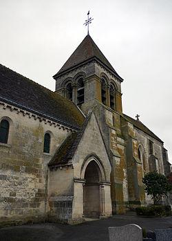 Église Saint-Pierre de Beugneux 4.JPG