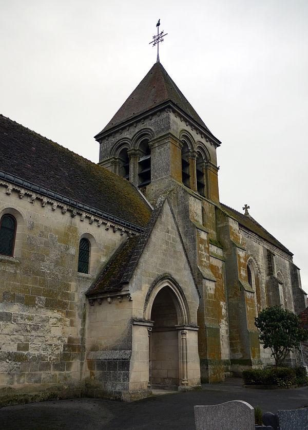 Photo de la ville Beugneux