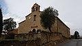 Église de la Nativité-de-Notre-Dame de Los Masos - Vue depuis le sud-est.jpg