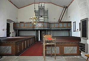 Grtlingbo Church - Wikipedia