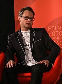 Łukasz Maciejewski, 2011.jpg