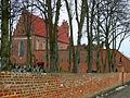 Żarnowiec, klasztor, 4 ćw. XIII, 1 poł. XIV, 1897-1907, 1959, 1976 06.JPG