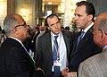 ΥΠΕΞ Δ. Δρούτσας σε 2η Συνάντηση Ομάδας Επαφής για Λιβύη - FM D. Droutsas in 2nd Meeting of Contact Group on Libya (5692712446).jpg