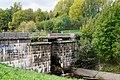 Александровский парк, мост через р.Кузьминку с плотиной.jpg