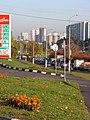 Вечная пробка на Задонском проезде - panoramio.jpg
