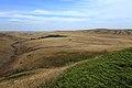 Вид с высоты 374 м на межгорную долину - panoramio.jpg