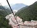 Вид с подъёмника, Сочи - panoramio.jpg