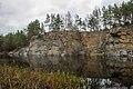 Гранитный карьер в Коростышеве - panoramio (8).jpg