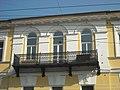 Деталь жилого дома на улице Крестовой, 84, Рыбинск, Ярославская область.jpg