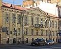 Дом пастора лютеранской церкви св. Екатерины.JPG