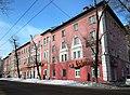 Жилой дом, ул. Желябова, д.3, Иркутск, Иркутская область.jpg