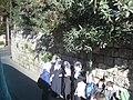 Израиль. Иерусалим. Школьники - panoramio.jpg