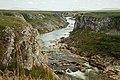 Каньон реки НияЮ (вид на юго-восток).jpg