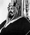 Король Саудовской Аравии Абдель Азиз Аль-Сауд.jpg