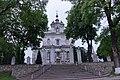 Костел святого Войцеха, Гвардійське.jpg