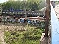 Легендарные граффити рядом с ж-д - panoramio.jpg