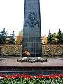 Мемориал Советским воинам, погибшим в годы Великой Отечественной войны 1941-1945 гг. Курск (фото 5).jpg