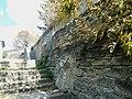 Муровані Курилівці Замкові мури DSCN8567 01.jpg
