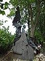 Надгробие композитора Петра Ильича Чайковского.jpg