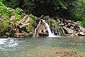 """На іншому березі біля водоспаду Кам""""янка теж краса.jpg"""