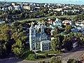 Никитская церковь во Владимире в ландшафте.jpg