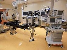 Оперативная техника в хирургии