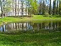 Ораниенбаум. Пруд у Катальной горки.jpg