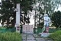 Пам'ятний знак на честь воїнів-односельців, село Польові Гринівці.jpg